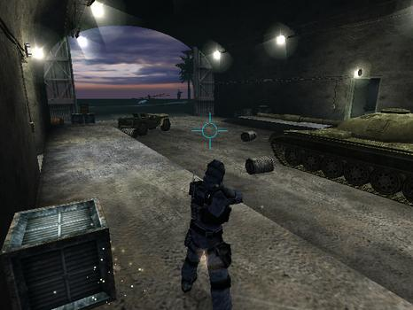 CT Special Forces: Fire for Effect on PC screenshot #2