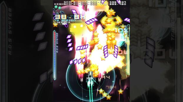 Danmaku Unlimited 2 on PC screenshot #3