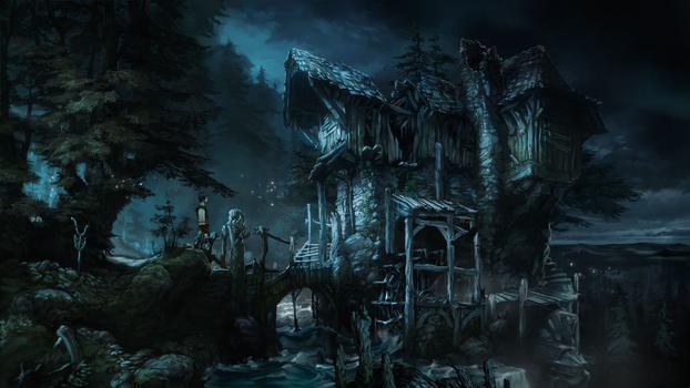 The Dark Eye: Chains of Satinav on PC screenshot #3