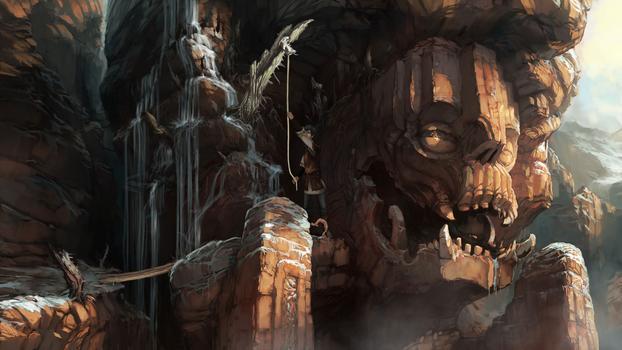 The Dark Eye: Chains of Satinav on PC screenshot #2