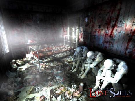 Dark Fall: Lost Souls on PC screenshot #5