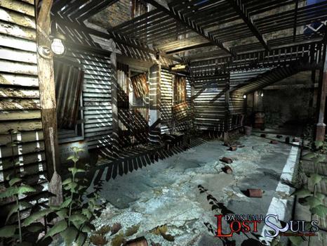 Dark Fall: Lost Souls on PC screenshot #4