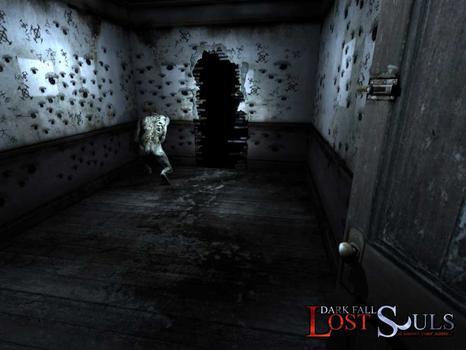 Dark Fall: Lost Souls on PC screenshot #3