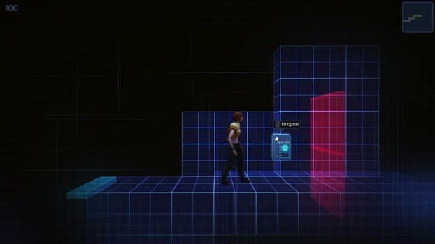 Dark Matter on PC screenshot #7