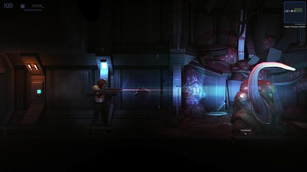 Dark Matter on PC screenshot #5