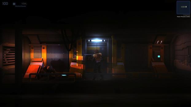 Dark Matter on PC screenshot #4
