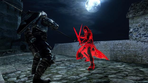 Dark Souls II on PC screenshot #7