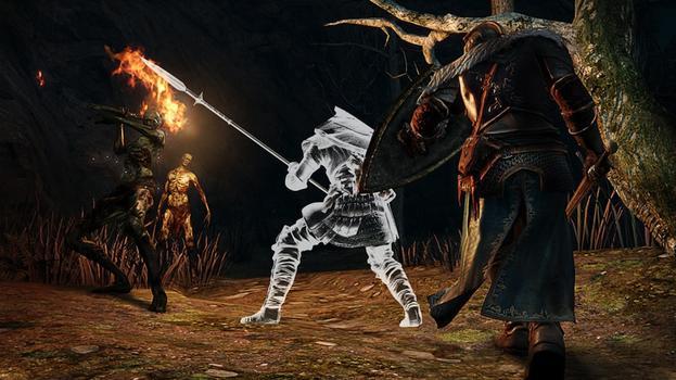 Dark Souls II on PC screenshot #6