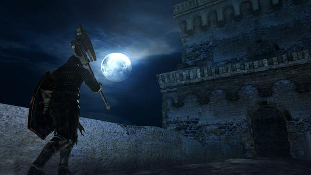 Dark Souls II on PC screenshot #5