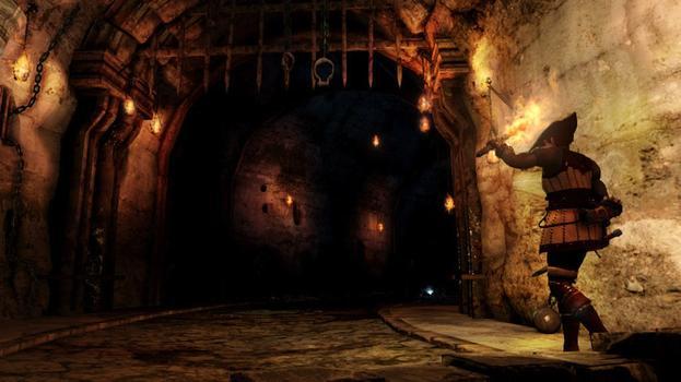 Dark Souls II on PC screenshot #4