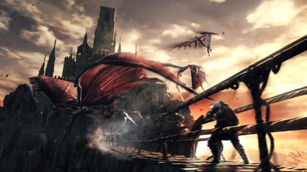 Dark Souls II on PC screenshot #3