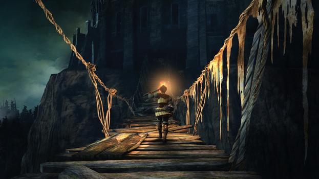 Dark Souls II on PC screenshot #2