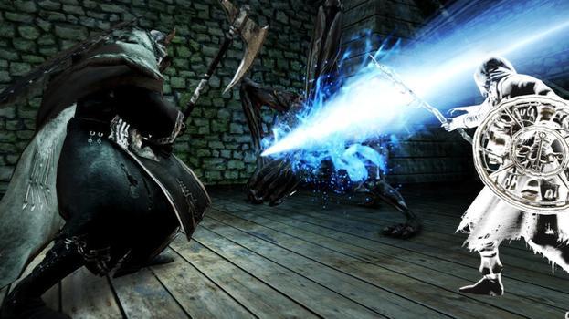 Dark Souls II on PC screenshot #1