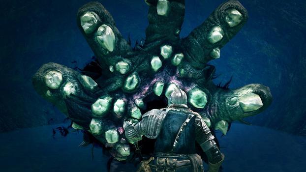 Dark Souls: Prepare to Die Edition (NA) on PC screenshot #2