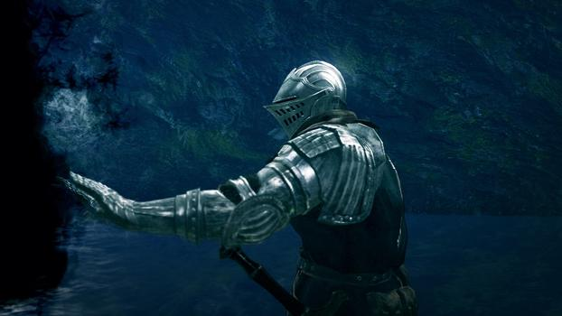Dark Souls: Prepare to Die Edition (NA) on PC screenshot #3