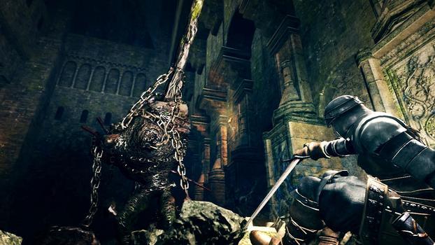 Dark Souls: Prepare to Die Edition (NA) on PC screenshot #4