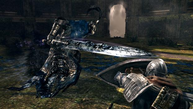 DARK SOULS: Prepare To Die Edition on PC screenshot #6