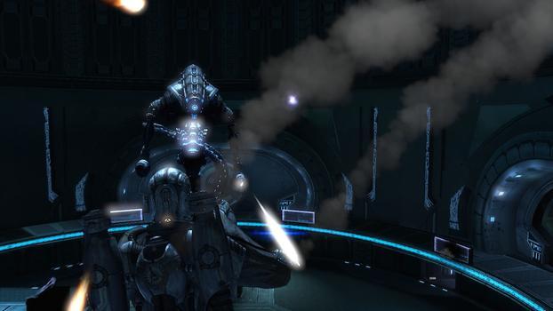 Dark Void on PC screenshot #6