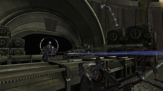 Dark Void on PC screenshot #4