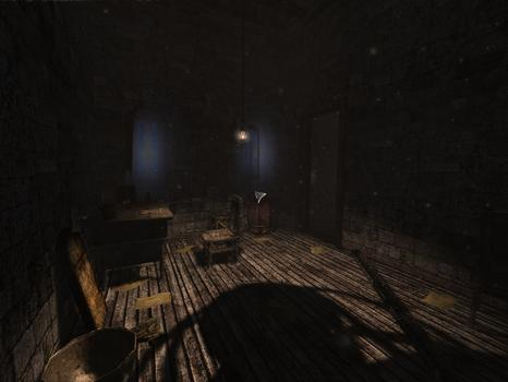 Darkness Within 2: The Dark Lineage on PC screenshot #1