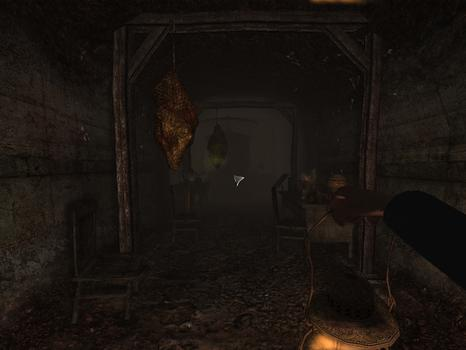 Darkness Within 2: The Dark Lineage on PC screenshot #3
