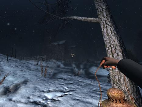 Darkness Within 2: The Dark Lineage on PC screenshot #5