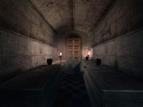 Darkness Within: In Pursuit of Loath Nolder on PC screenshot #3
