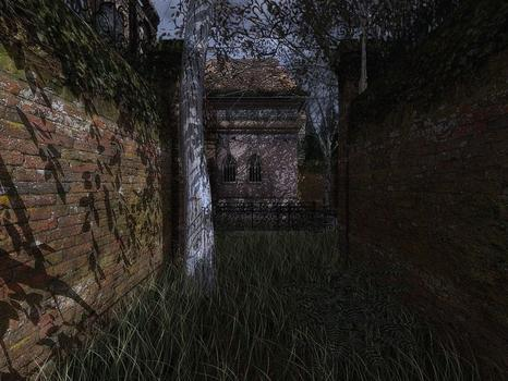 Darkness Within: In Pursuit of Loath Nolder on PC screenshot #5