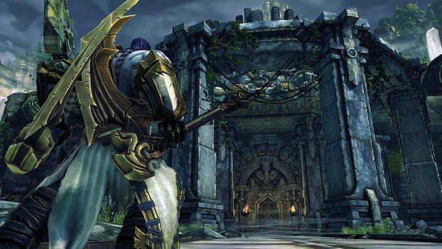 Darksiders II: Angel of Death DLC on PC screenshot #2
