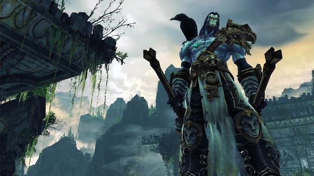 Darksiders II: Angel of Death DLC on PC screenshot #1