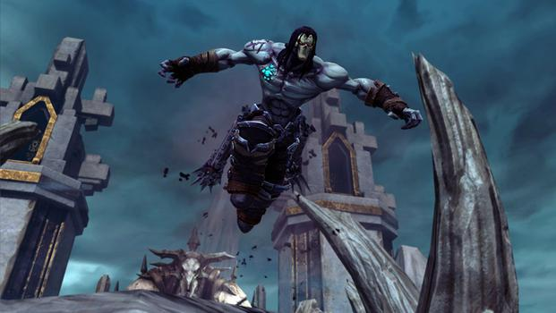 Darksiders II: Limited Edition on PC screenshot #3