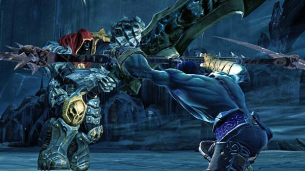 Darksiders II: Season Pass on PC screenshot #4