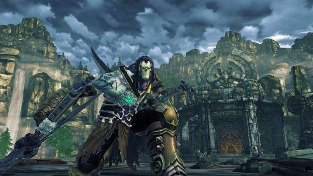 Darksiders II: Season Pass on PC screenshot #3