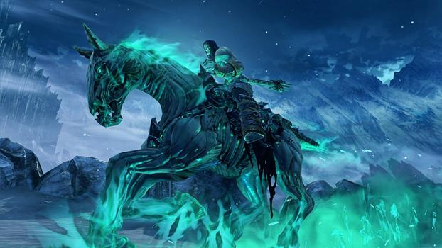 Darksiders II: Season Pass on PC screenshot #2