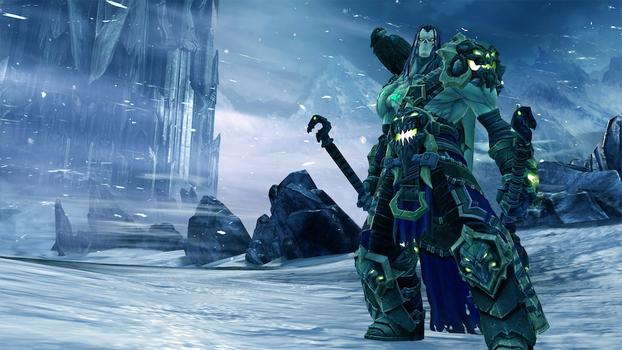 Darksiders II: Shadow of Death DLC on PC screenshot #1
