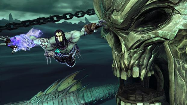 Darksiders II on PC screenshot #3
