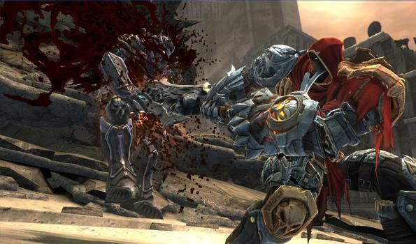 Darksiders on PC screenshot #5