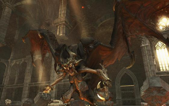 Darksiders on PC screenshot #4
