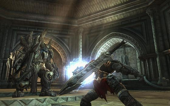Darksiders on PC screenshot #3