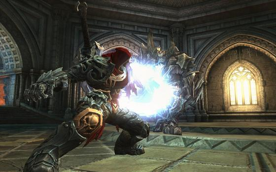 Darksiders on PC screenshot #2