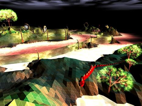 Darwinia on PC screenshot #4