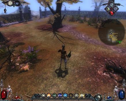 Dawn of Magic 2 on PC screenshot #5