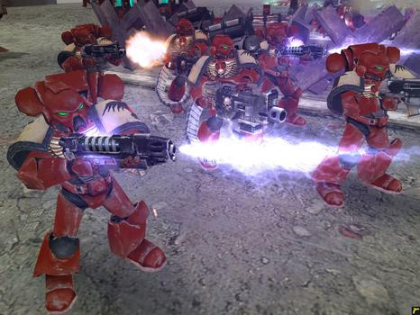 Dawn of War: Franchise Collection on PC screenshot #3