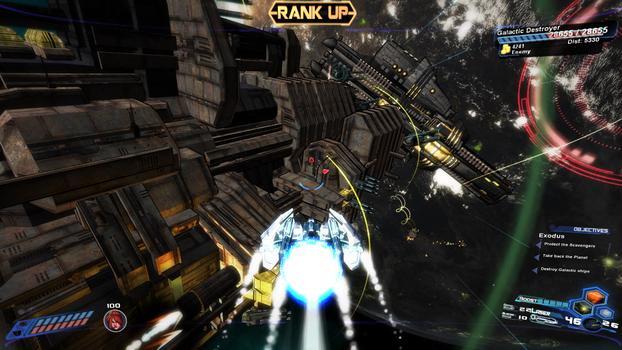 Dawnstar on PC screenshot #4