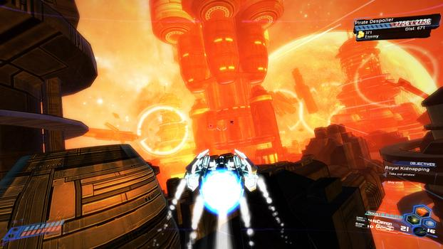 Dawnstar on PC screenshot #2