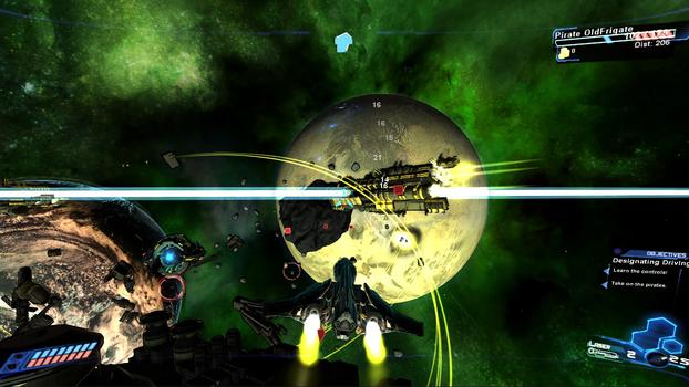 Dawnstar on PC screenshot #1