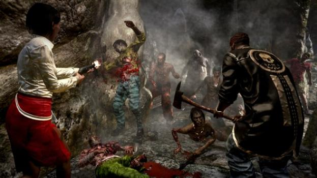 Dead Island: Bloodbath on PC screenshot #2
