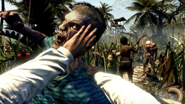 Dead Island: Bloodbath on PC screenshot #3