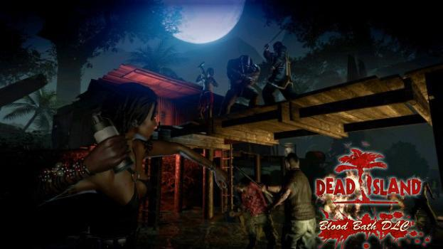Dead Island: Bloodbath on PC screenshot #1