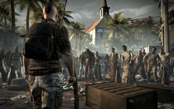 Dead Island: Game of the Year Edition on PC screenshot #2